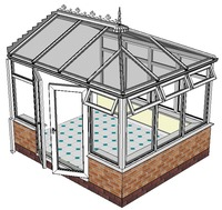 Conservatory Price Guide From Trade Conservatories 2 U Ltd