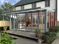 Choose A Conservatory Design From Our Range Of Edwardian