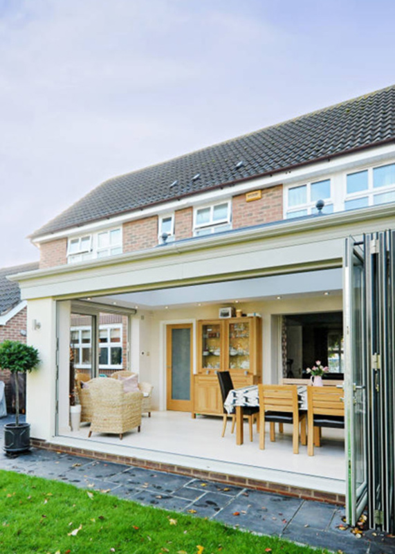 Which style of DIY conservatory is right for your home?