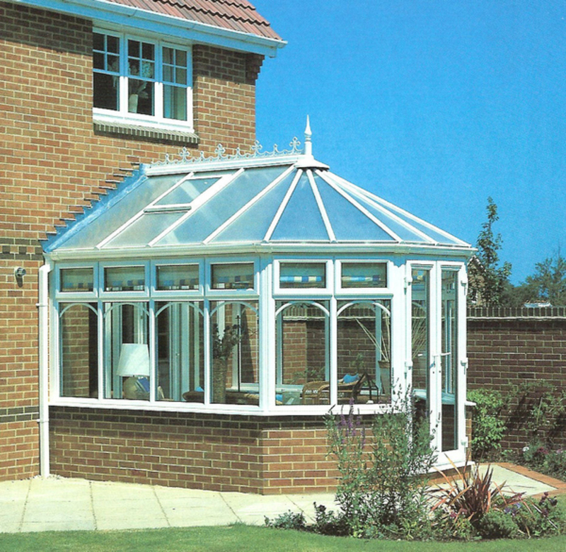 Gallery Trade Conservatories 2u