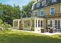 Summer's here, it's Conservatory Season!