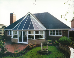 Bespoke Conservatory Designs From Trade Conservatories 2 U Ltd