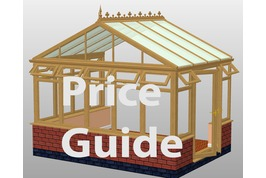 Conservatory Pricing guide