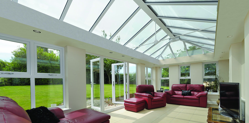 Replacement Conservatory