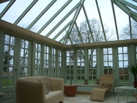 green conservatories