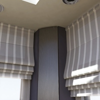 concealed electric heating