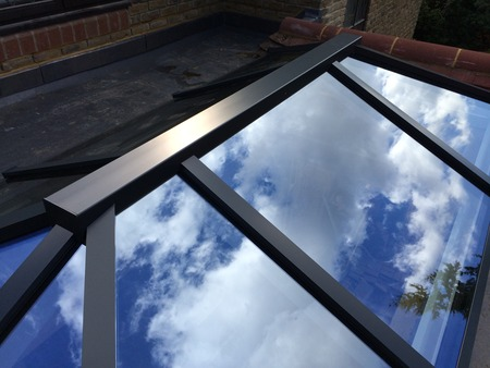 Upvc Amp Aluminium Roof Lanterns From Trade Conservatories 2