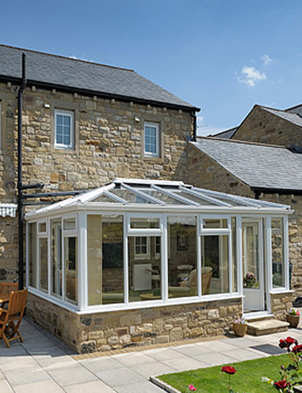 Conservatories Quick Guide: Planning Permission and Building Regulations