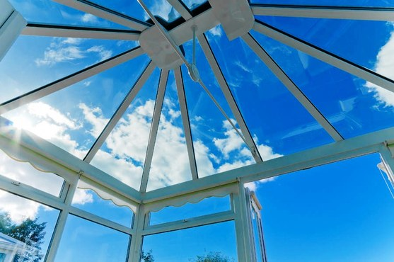 Self Build Conservatories