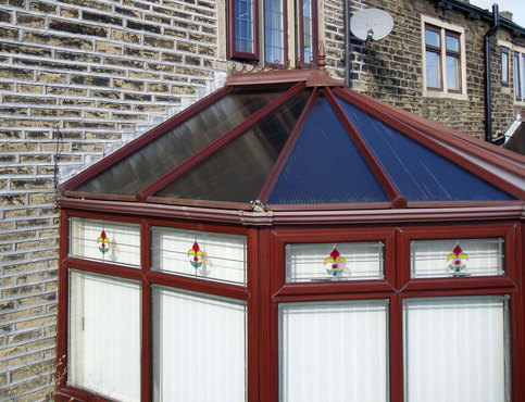 Existing conservatory1